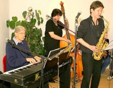 """GRUAM-FEST 2006"" – Alternativ – ""The Mishmash Jazz Group"""