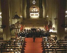 Adventkonzert 2004 – A Cappella Chor Donaufeld und  All Music Brass
