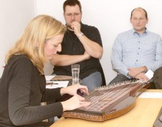 Zither.Neu – Sabine Horvath